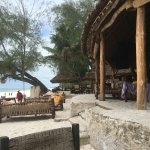 Forty Thieves Beach Bar & Bistro Foto
