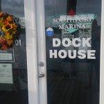 Southport Marina Foto