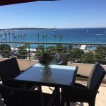 Hotel Barriere Le Majestic Cannes Photo