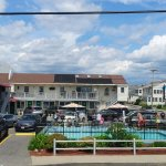 Foto de Biarritz Motel Suites & Apartments