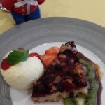 Dagens dessert