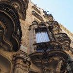 Casa Calvet - Barcelona & Gaudi