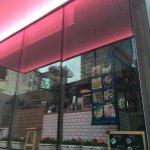 London Tea Cafe