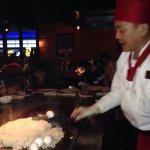 Kobe Japanese Steak House and Sushi Foto