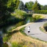Murdock Canal Trail