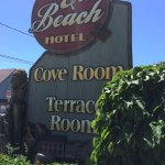 The Erie Beach Hotel Foto