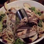Apple Orchard Salad