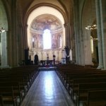 Lescar Cathedral