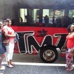 TMZ Bus