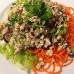 Cha-Da Thai Restaurant Padbury Foto