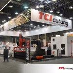 Stand de TCI Cutting