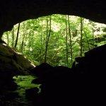 Bunkum Cave