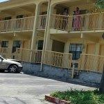 Americas Best Value Inn Foto