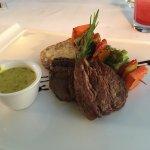 Bild från KARMA Restaurant