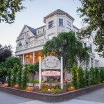 The Sterling Hotel Sacramento resmi