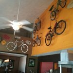 Photo de The Bike Stop Cafe