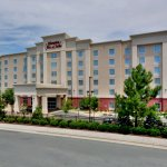 Hampton Inn & Suites Durham North I-85 Foto