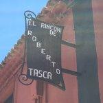 El Rincon de Roberto Foto