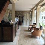 Hotel Pyrgos Mystra Foto