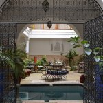 Photo of Riad Atlas Guest House