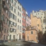 Photo de Genova Tour Centro Storico