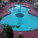 Days Inn Memphis at Graceland-billede