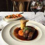 Douglas Hyde Restaurant - Kilronan Castle