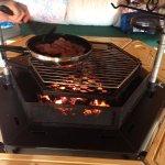 BBQ / Fire Pit
