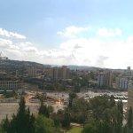 Foto de Crowne Plaza Hotel Jerusalem