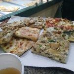 4 pizzas distintas