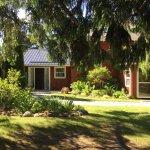 Haldiman East Cottage, peaceful and charming