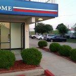 Photo de Motel 6 Shreveport - Bossier City