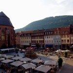 Hotel Goldener Falke Foto
