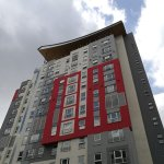 Tune Hotel - Nairobi, Westlands