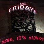 Billede af T.G.I. Fridays