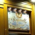 Pizzeria Reginellaの写真