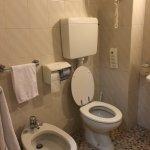 Photo de BEST WESTERN Hotel Cristallo Rovigo