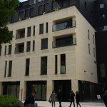Hotel Mercure Rouen- where I stayed