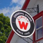 Circle W General Store Palenville NY
