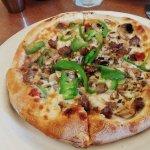 Melo's Pizza & Pasta, Pleasant Hill, CA, May 2016