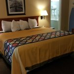 Our King Size rooms
