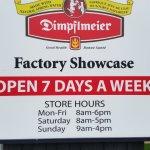 Dimpflmeier Bakery Foto