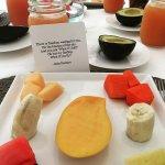 Photo de Shambala Petit Hotel