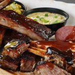Sweet Baby Ray's Ultimate BBQ Platter