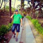 Vila Goesa Beach Resort Foto