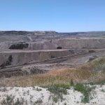 Eagle Butte Coal Mine