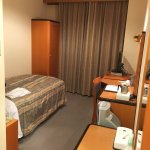 Photo of Hotel Racine Shinmaebashi