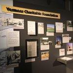Vermeer Museum & Global Pavilion