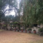 Will Rogers State Historic Park Foto