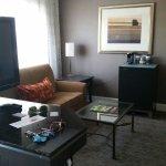 Executive King Room